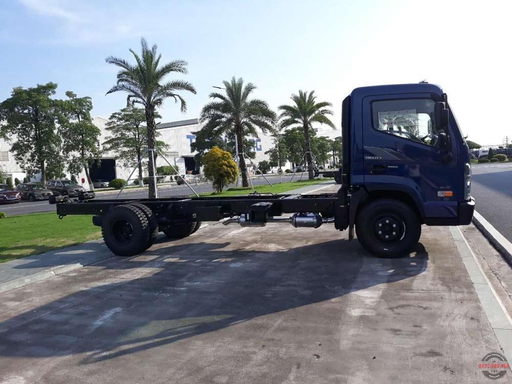 Hyundai Mighty EX8