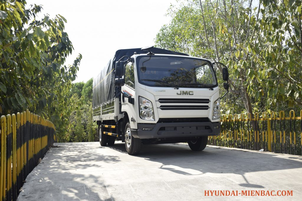 Xe tải IZ650 SE