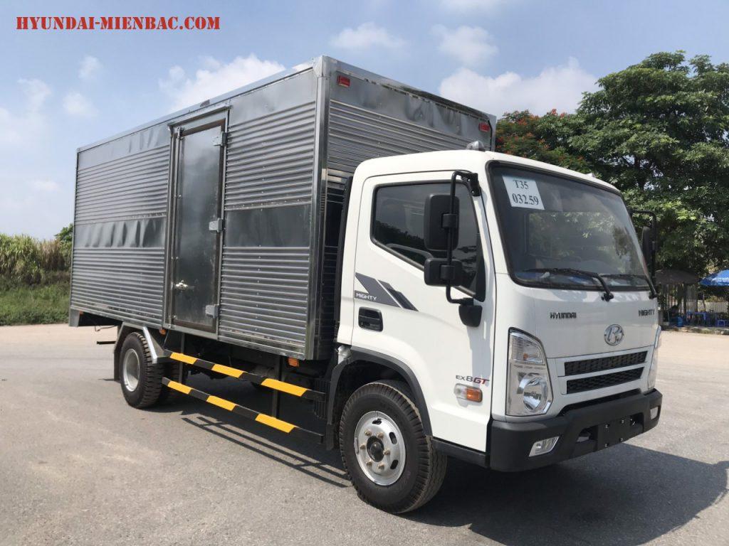 Hyundai Ex8 GTS2