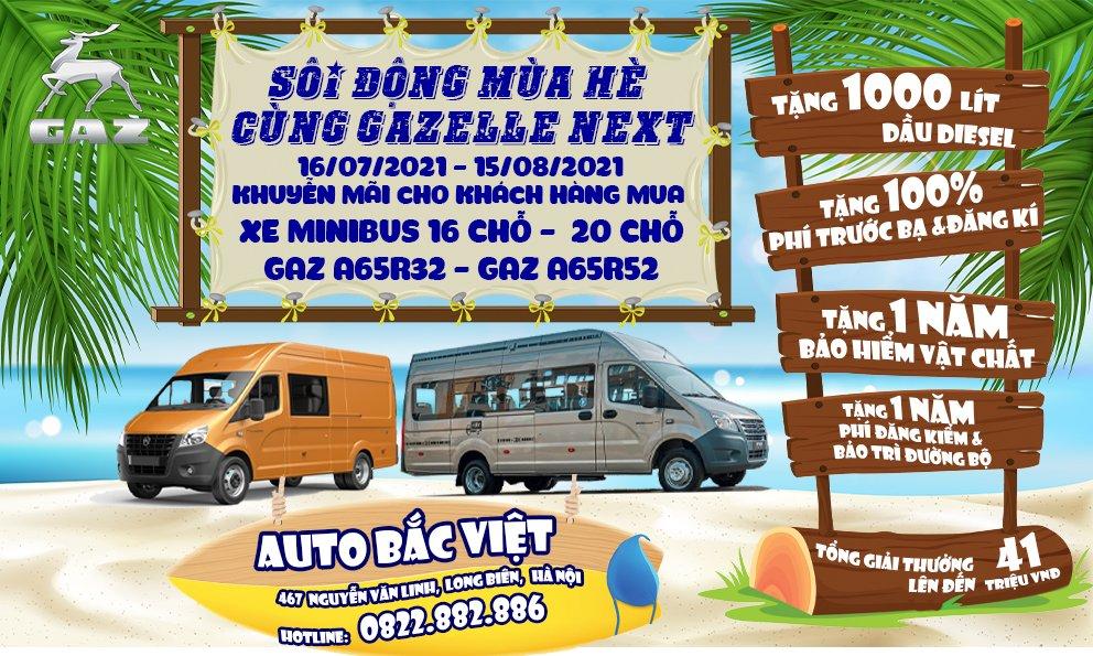 Auto Bắc Việt