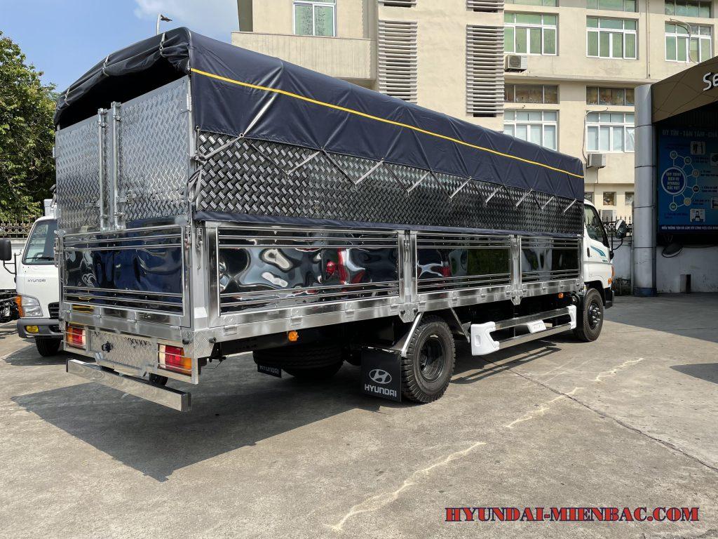 Hyundai 6 tấn